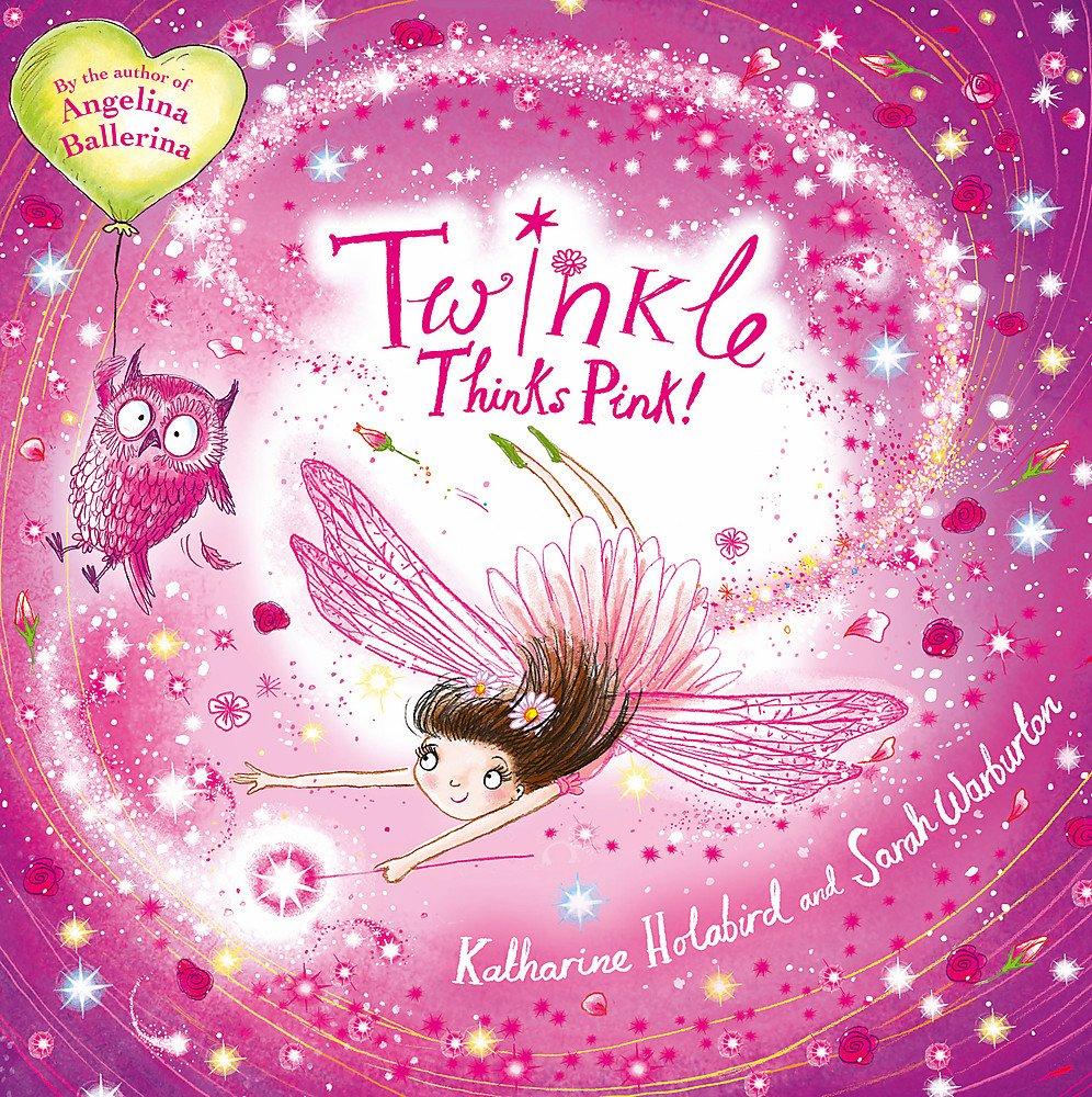Download Twinkle Thinks Pink PDF