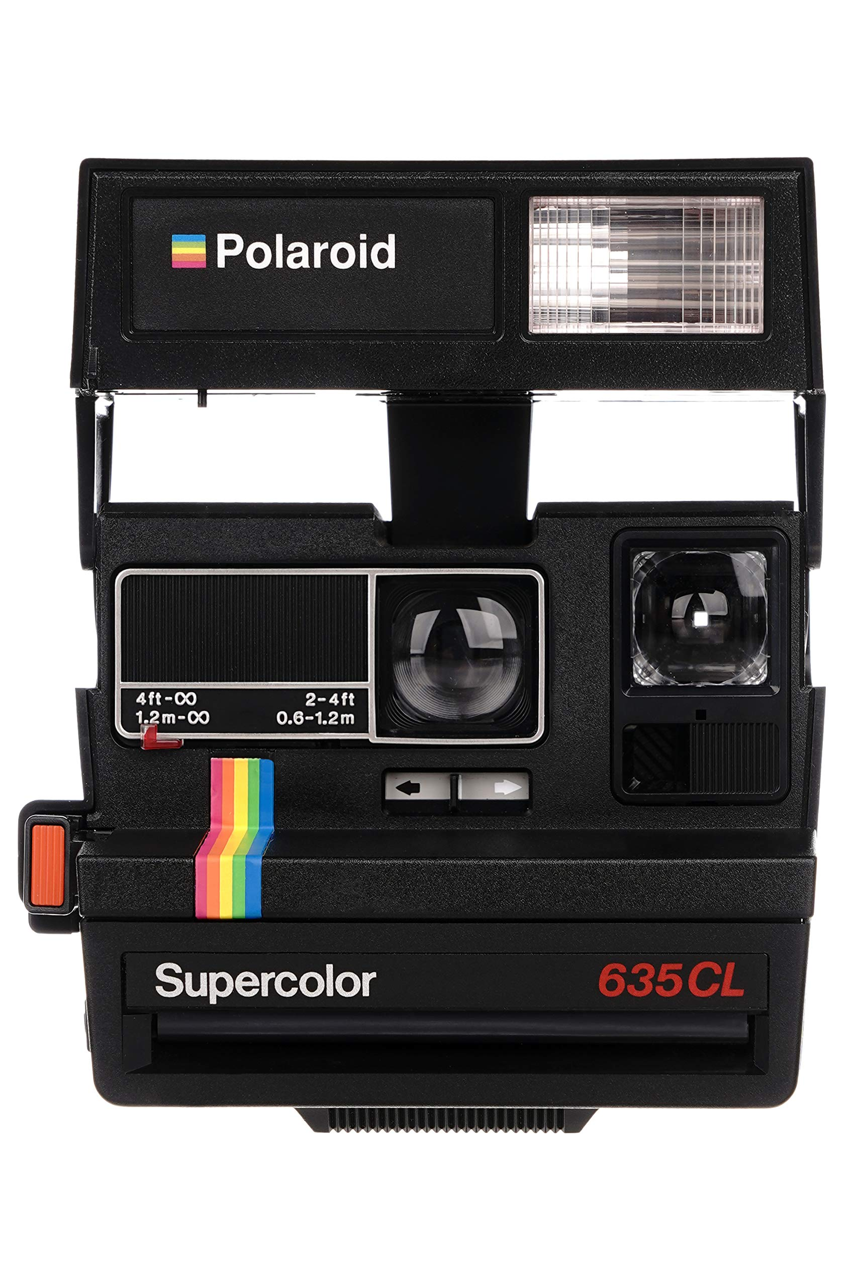 Polaroid 635 CL Supercolor Instant camera