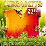 MegaHits 2017 - Die Zweite [Explicit]