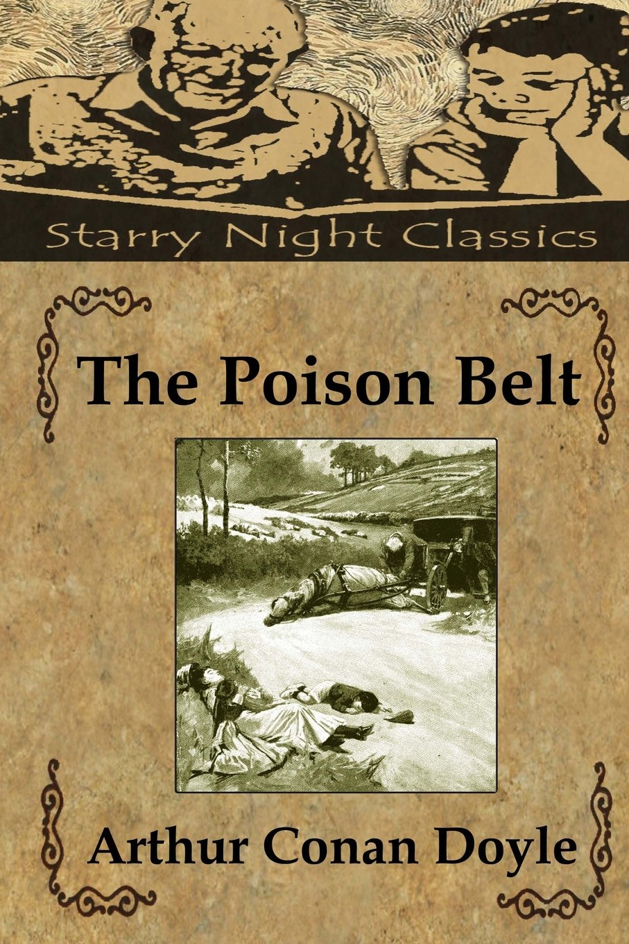Download The Poison Belt pdf epub