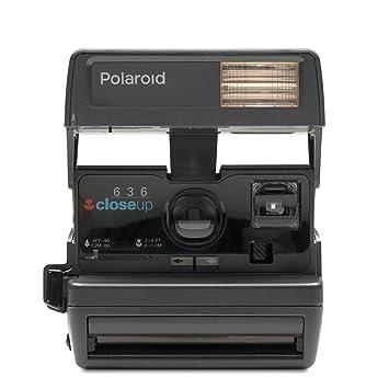 06f4e603c4 Cámara Polaroid 600: Amazon.es: Electrónica