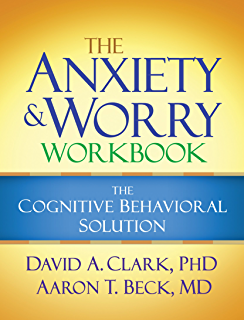 Amazon mind over mood second edition change how you feel by the anxiety and worry workbook the cognitive behavioral solution fandeluxe Gallery
