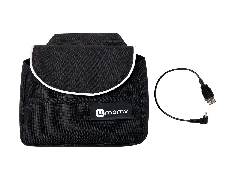 4moms Origami Handlebar Bag and Mobile Phone Charger 13-37-004
