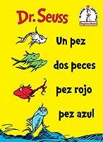 Un Pez DOS Peces Pez Rojo Pez Azul (One Fish Two