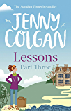 Lessons: Part 3: The third and final part of Lessons' ebook serialisation (Maggie Adair) (English Edition)