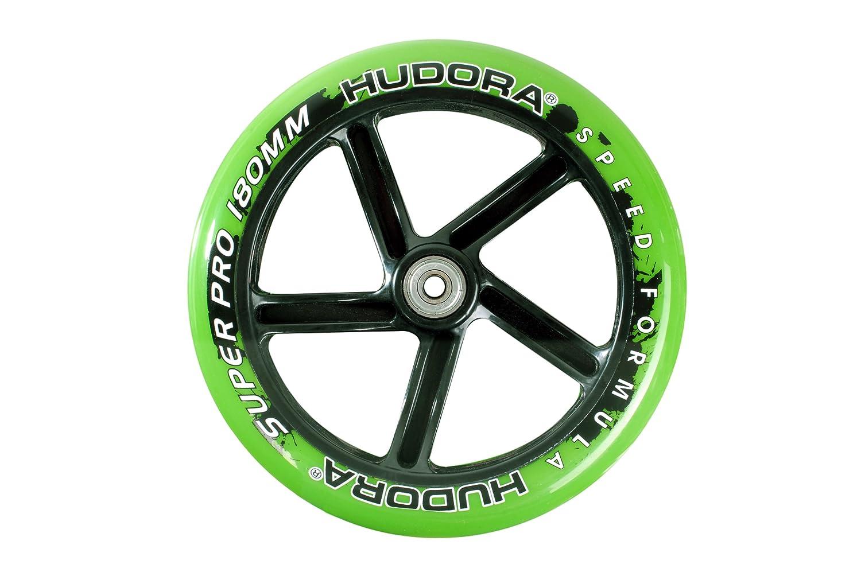 Amazon.com: Hudora Big Wheel Bold 230 Ciudad Kick Scooter ...