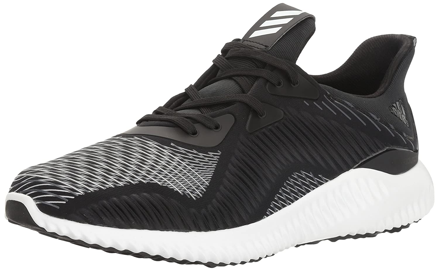 online retailer 6ad9f 90ea6 Amazon.com  adidas Performance Mens Alphabounce Hpc m Running Shoe  Road  Running