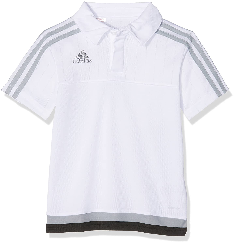 adidas Tiro 15 Climalite Y Children's Polo Shirt Adidas (ADIL0) 23323142984