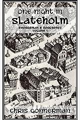 One Night in Slateholm (Swordsman & Sorceress Book 1) Kindle Edition