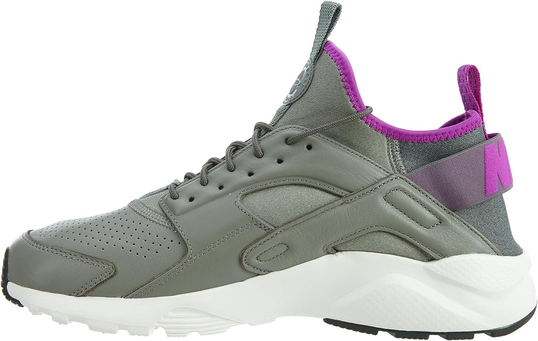 Nike Air Max Tavas, Chaussures de Running Homme Vert