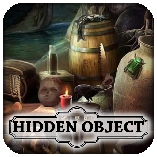 Hungering Charm  Hidden Objects Free Game