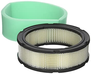 Briggs & Stratton Air Filter Cartridge/Pre-Cleaner 12 5 - 20 HP 5050K