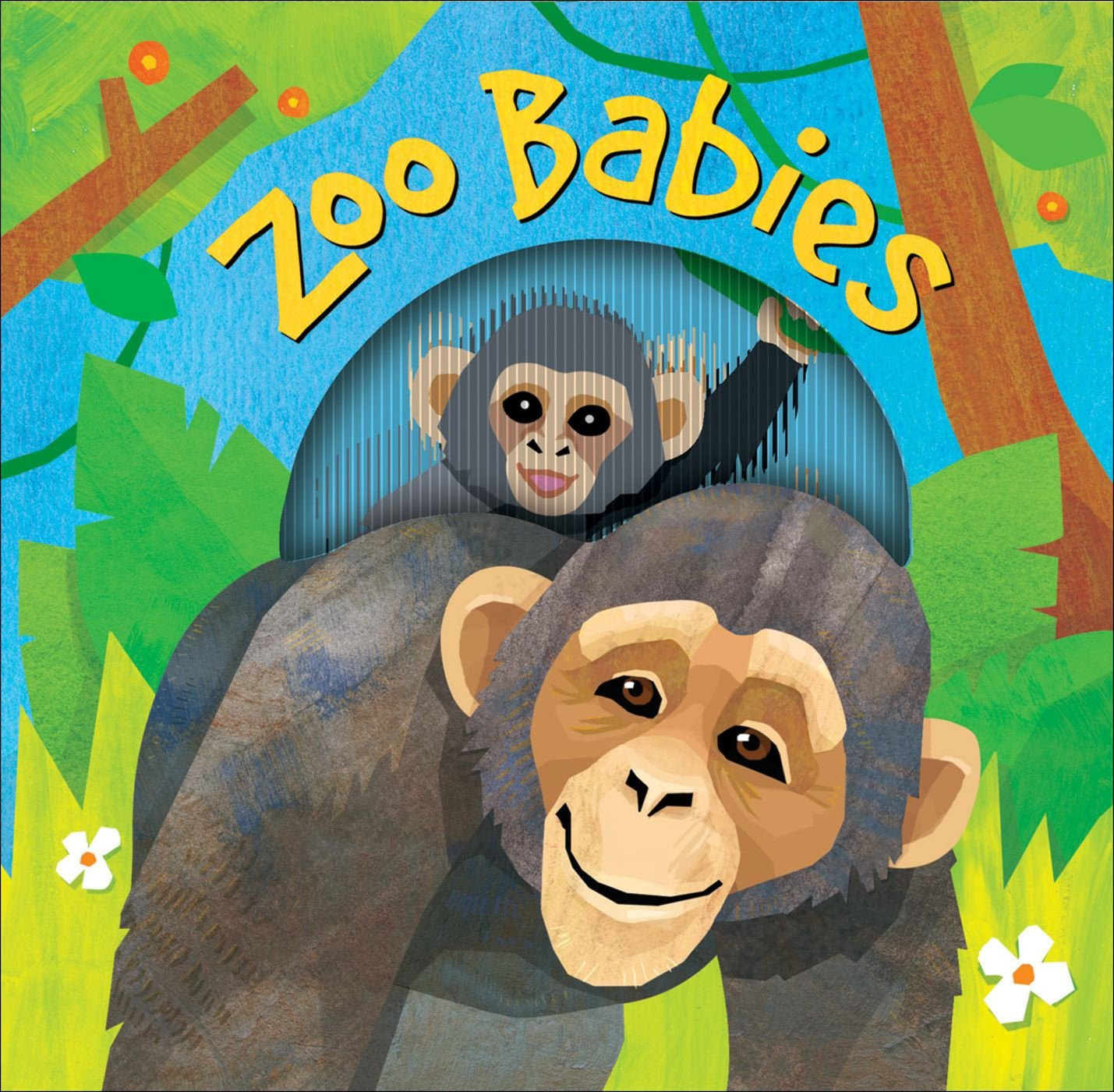 Download Zoo Babies pdf