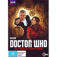 Doctor Who: Season 8 (DVD)