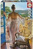 Puzzles Educa - Puzzle Mediterráneo, Vicente Romero, 1500 piezas (16305)