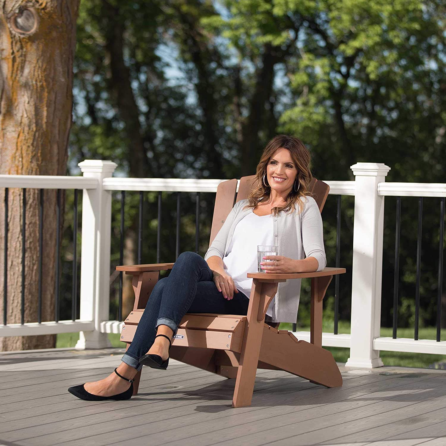 Amazon Deal Of The Day: Patio Furniture From Lifetime