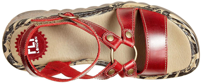 Sandalias de Gladiador para Mujer Fly London Task966fly