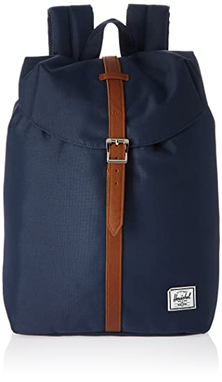 cef3b19c561 Herschel Supply Co. Post, Navy, One Size: Amazon.in: Clothing ...