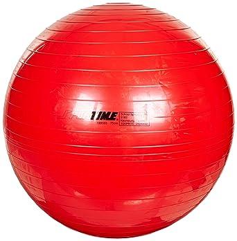 Sportime terapia y pelota para ejercicios de – 29 1/2 pulgadas ...