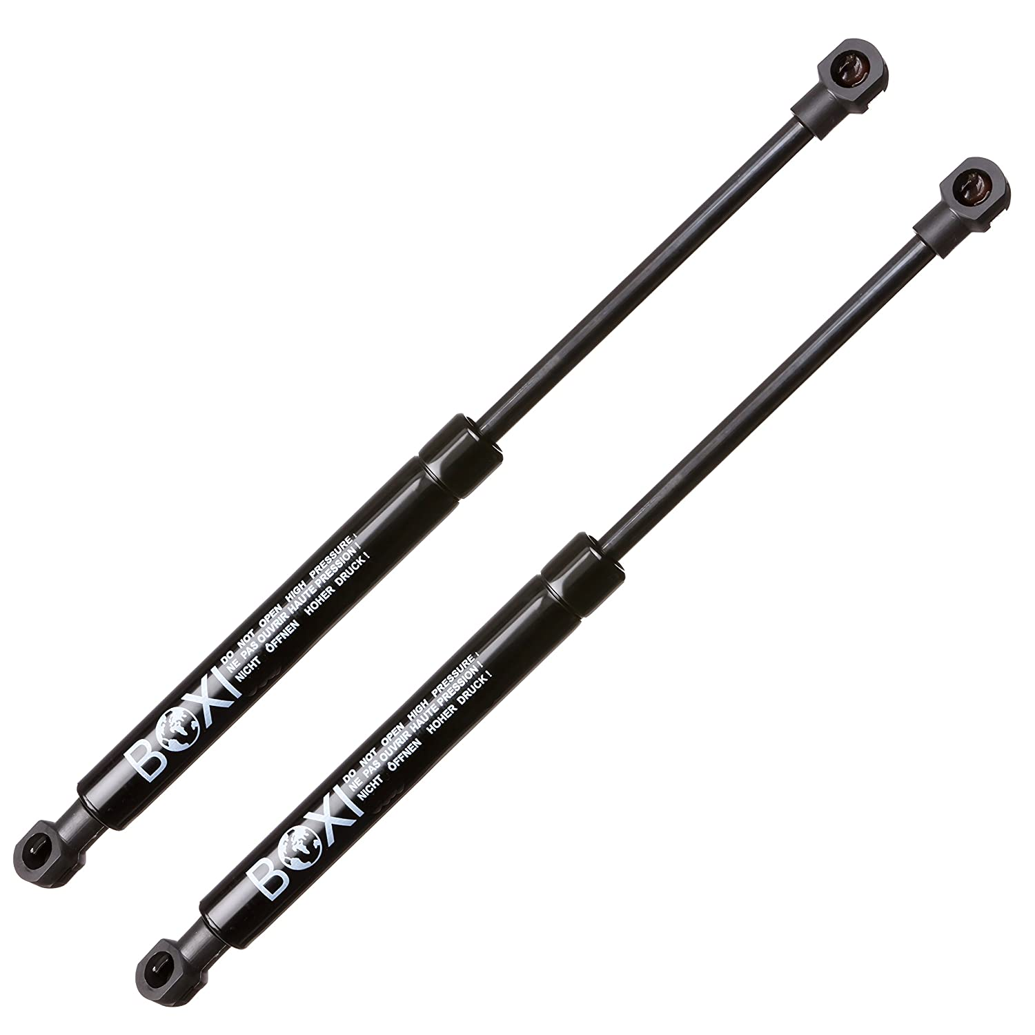 BOXI Trunk Lift Supports Struts Shocks Springs Dampers For Infiniti M30 1991-1992 Trunk 4374 2 Qty
