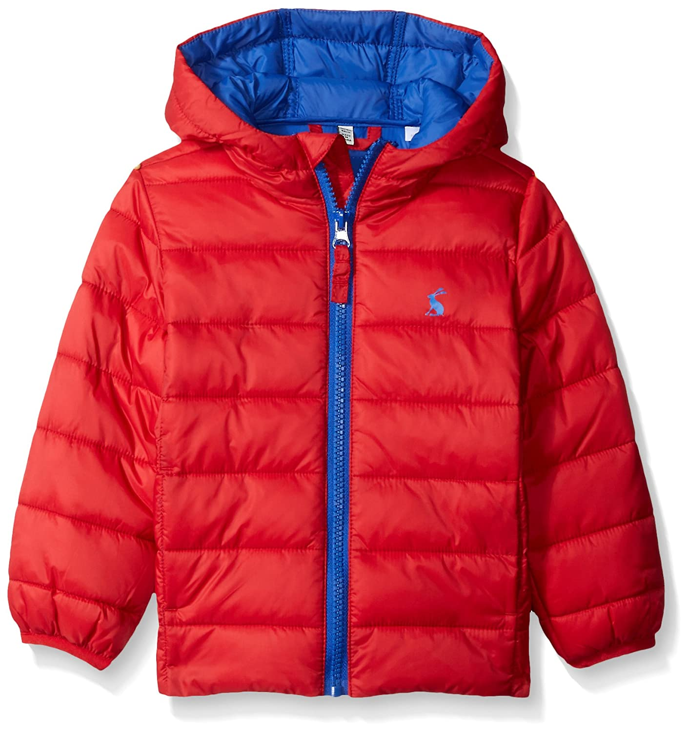 Joules Baby Boys' Infant Cairn Padded Coat Joules Childrens Apparel V_INFCAIRN
