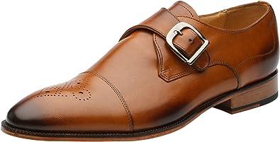 3DM Lifestyle Men's Genuine Leather