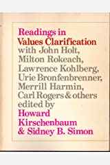 Readings in values clarification Paperback