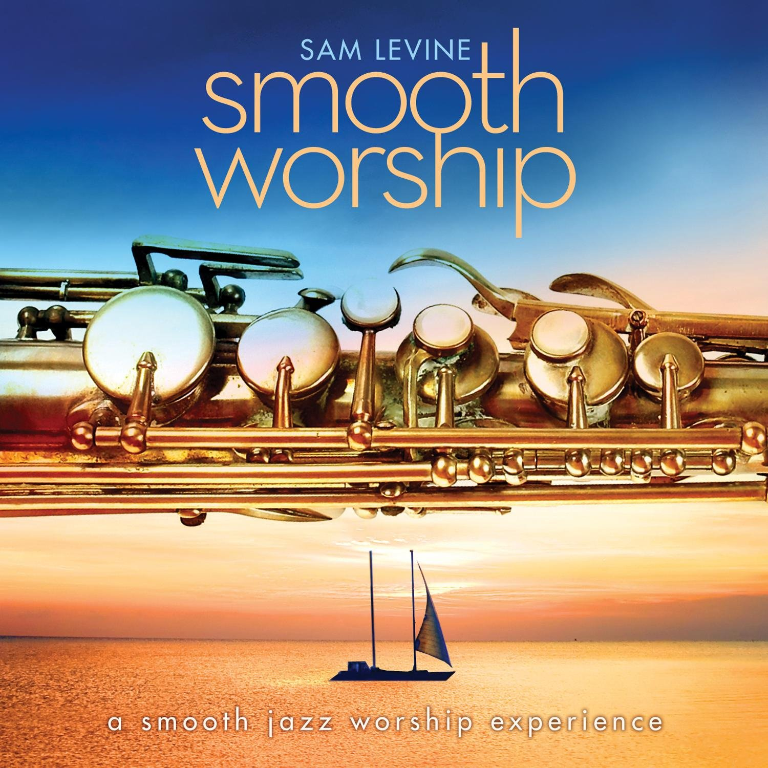 Smooth Worship by Capitol Christian Distribution