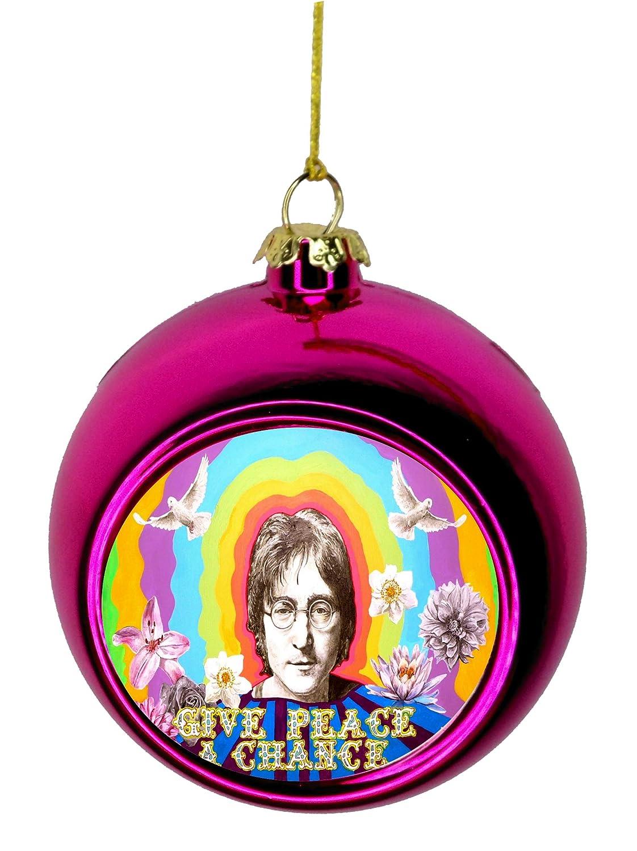 Amazon Lea Elliot Inc John Lennon Give Peace A Chance Quote