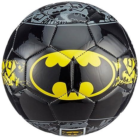 PUMA - Balón de fútbol Superhero Batman Lite: Amazon.es: Deportes ...