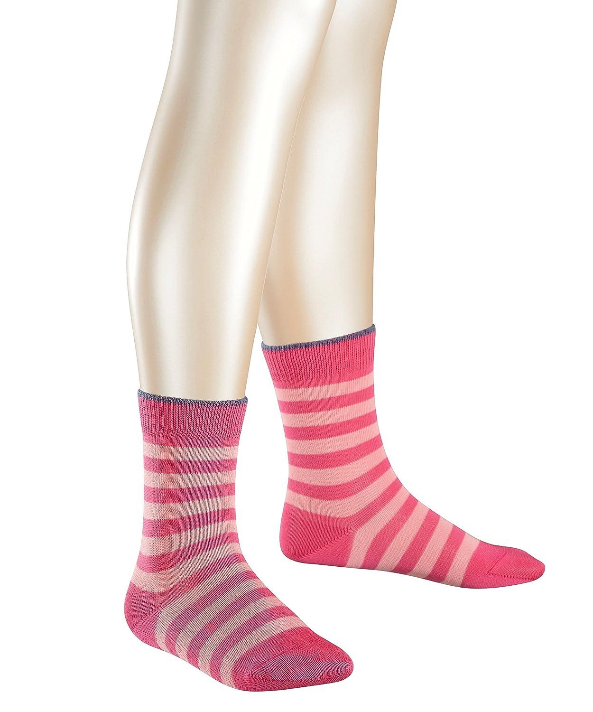 FALKE Mädchen Socken Double Stripe FALKE KGaA 11917