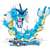 Mega Construx Pokemon Gyarados Building Set