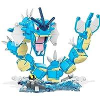 Megabloks Construx Pokemon Gyarados Building Set