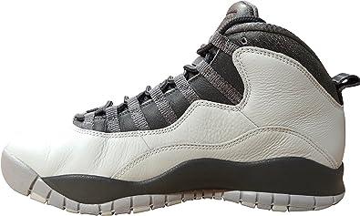 Nike air Jordan Retro 10 Mens hi