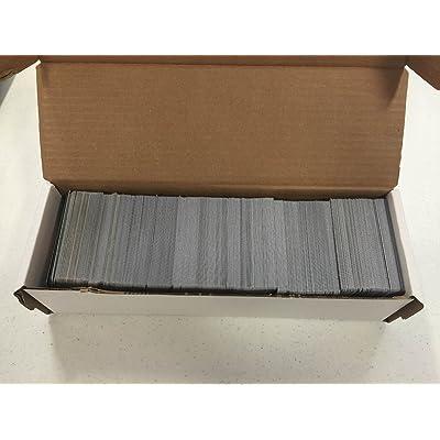 Magic The Gathering 1000+ Bulk Cards MTG [Toy]: Toys & Games
