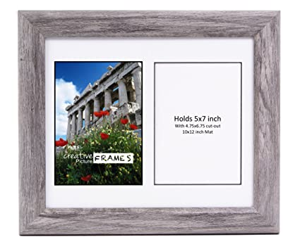 Amazon.com: Creative Picture Frames CreativePF- 2 Opening Glass Face ...
