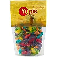 Yupik Gummy Rainforest Frogs, 1kg