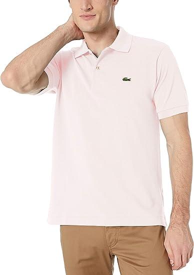 lacoste polo shirt medium