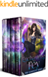 Enchanting the Fey: The Complete Series (English Edition)