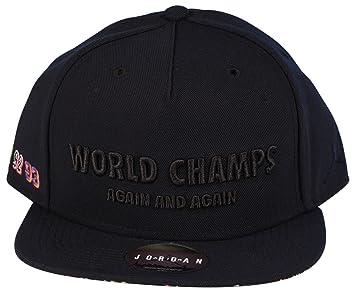 074eb9c7b2e Nike JORDAN CELEBRATION PACK CAP Cap- Michael Jordan line for Unisex ...