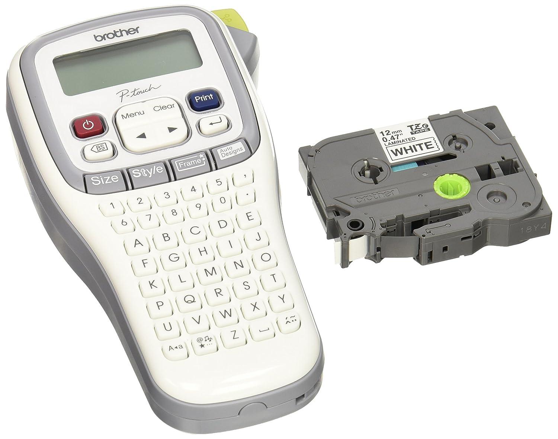 Brother PT-H100 Easy Handheld Label Maker