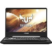"""ASUS Computer INTL TUF Gaming Laptop, 15.6"""" Full HD, Intel Core i5-9300H, GeForce GTX 1650,…"""