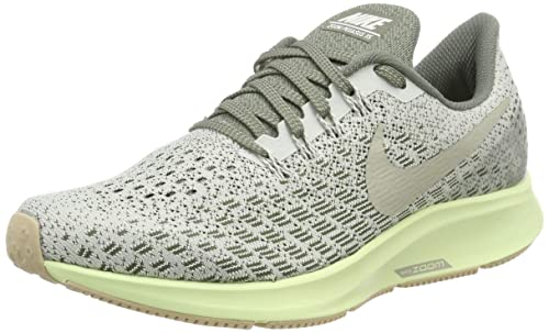 Nike Damen WMNS Air Zoom Pegasus 35 Laufschuhe, Rosso (True BerryPlum ChalkVapste Grey 606), EU