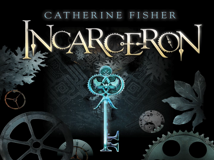 book review catherine fisher s incarceron The official home of the new york times bestselling books incarceron and sapphique and information on the upcoming relic master series incarceron and sapphique by catherine fisher home.