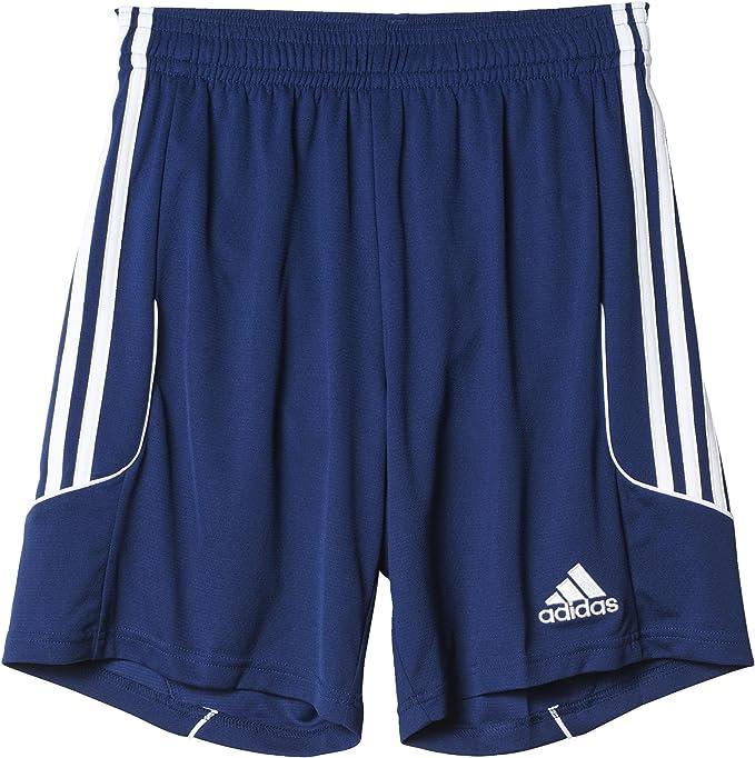 adidas Squadra13 - Pantalón Corto Juvenil (con Forro Interior ...