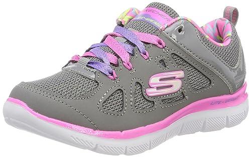 Skechers Skech Appeal 2.0 High Energy, Sneaker Unisex – Bambini