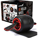 Core-X Ab Roller Wheel   Ultimate core Strength...