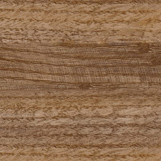 CalFlor MD10041 3-in1 UniTrim 2 Wide x 94 Long 3-in-1 Waterproof Floor Molding for Laminate 1 Pack LVT /& Vinyl Walnut WPC