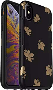 OtterBox Symmetry Series Case for iPhone Xr - Non Retail Packaging - Once & Flor-Al