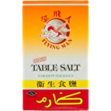 Flying Man Table Box Salt, 500gm